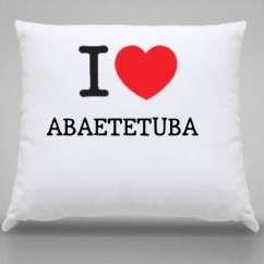 Almofada Abaetetuba