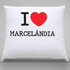 Almofada Marcelandia