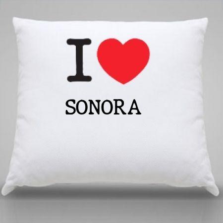 Almofada Sonora