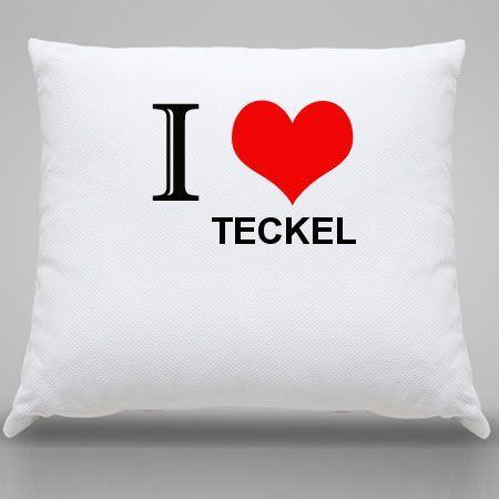 Almofada Teckel