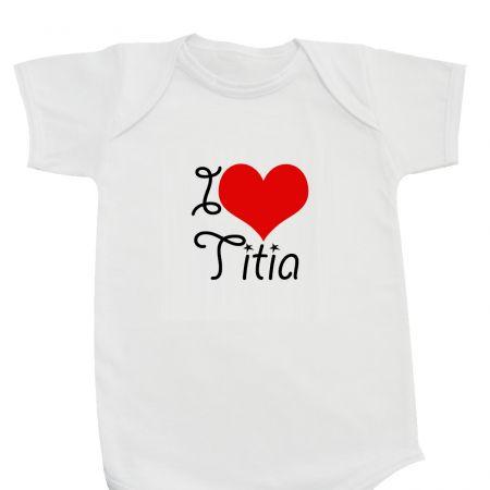 Body I Love Titia