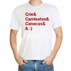 Camisetas Personalizadas &