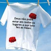 Camiseta Dia das Mães 1