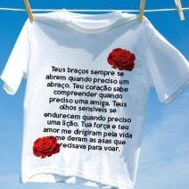 Camiseta Dia das Mães 5
