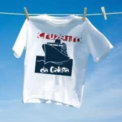 Camiseta para Cruzeiro