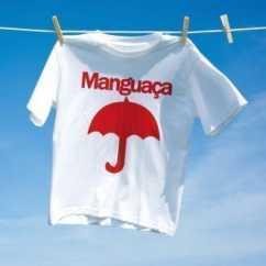 Camiseta Carnaval Manguaca