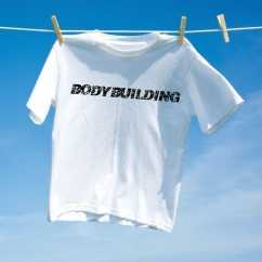 Camiseta Bodybuilding