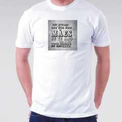 Camiseta Dia das Mães Vintage