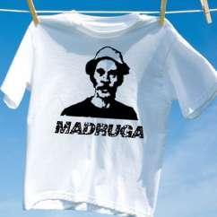 Camiseta seu Madruga
