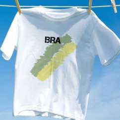 Camiseta Bra