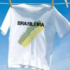 Camiseta Brasileira