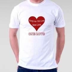 Camiseta Paz 0
