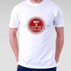 Camiseta Paz 10