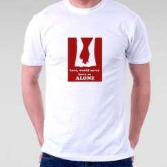 Camiseta Paz 11