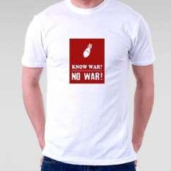 Camiseta Paz 12