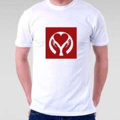 Camiseta Paz 15