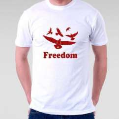 Camiseta Paz 16