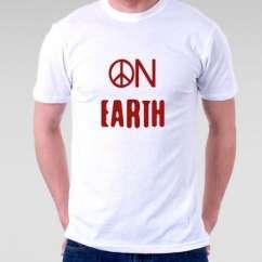 Camiseta Paz 19