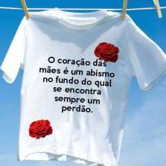 Camiseta Dia das Mães 2