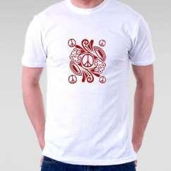 Camiseta Paz 2