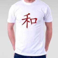 Camiseta Paz 21