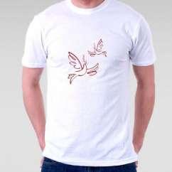Camiseta Paz 24