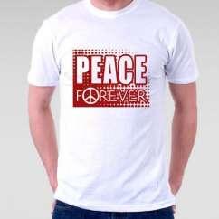 Camiseta Paz 25