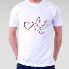 Camiseta Paz 7