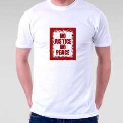 Camiseta Paz 8