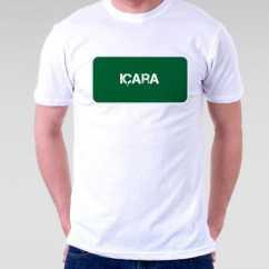 Camiseta Praia Içara