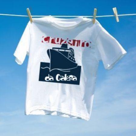 Camiseta para Cruzeiro - Camisetas Personalizadas - eCamisetas 4f1ed6d818fb2