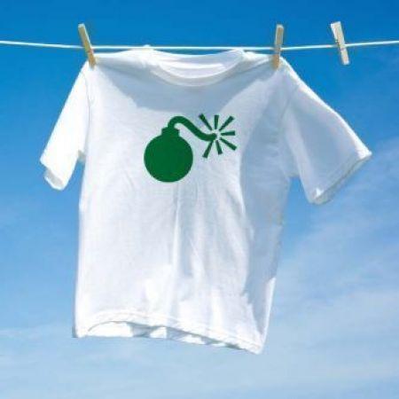 Camiseta Carnaval Bomba