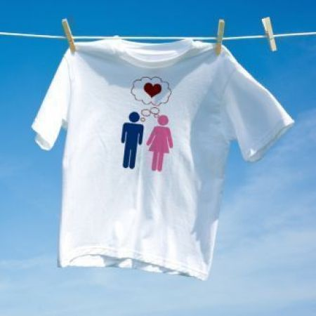 Camiseta Namorados Apaixonados