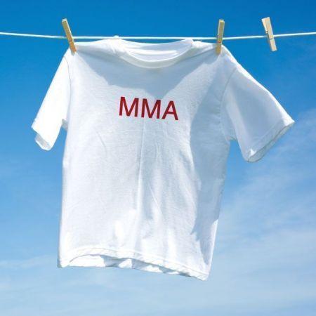 Camisetas luta