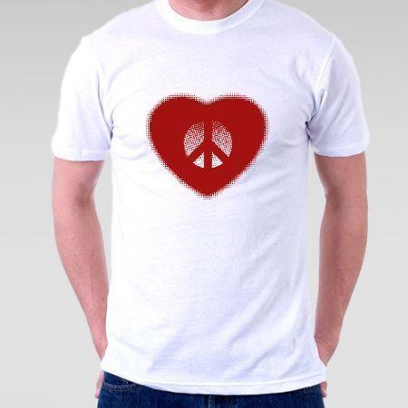 Camiseta Paz 14