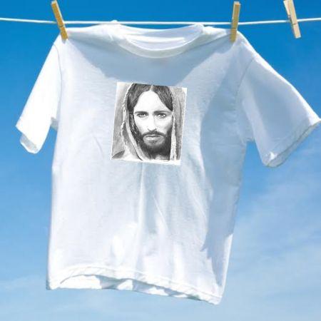 Camiseta Jesus