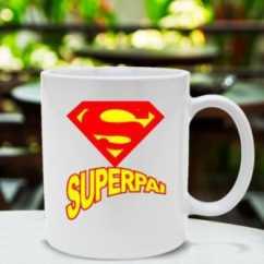 Caneca SuperPai