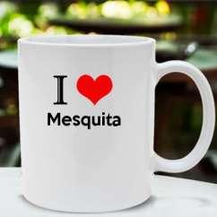 Caneca Mesquita