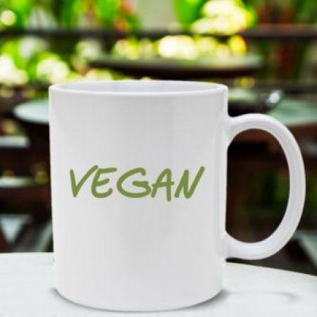 Caneca Vegan