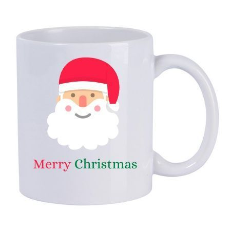 Caneca Merry Christmas