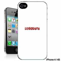 Capa iPhone Basquete