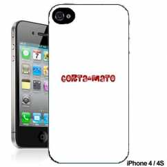 Capa iPhone Corta mato