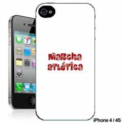 Capa iPhone Marcha atletica