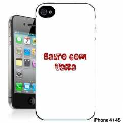 Capa iPhone Salto com vara