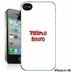 Capa iPhone Triplo salto