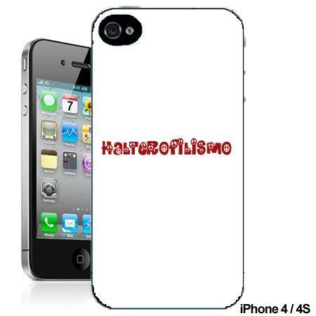 Capa iPhone Halterofilismo