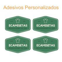 Adesivo Personalizado