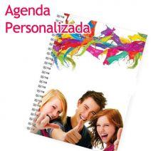 Agenda Personalizada Permanente
