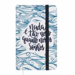 Agenda Personalizada Permanente Imagine