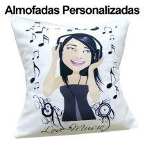 Almofada Personalizada com Foto